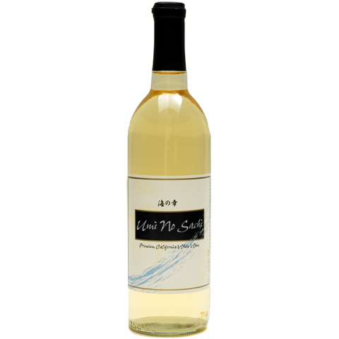 UMI NO SACHI WHITE WINE