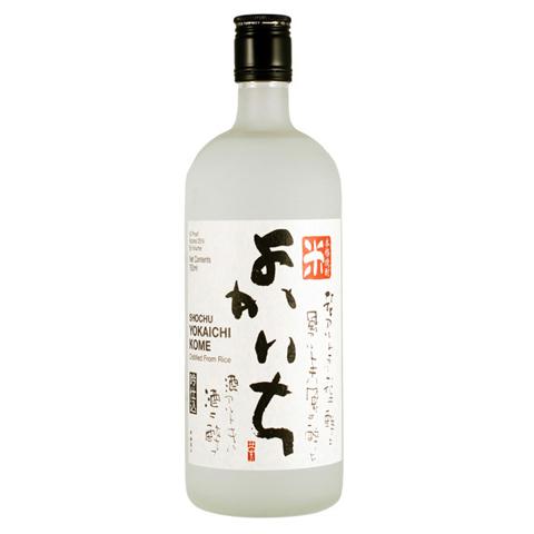 YOKAICHI (KOME)