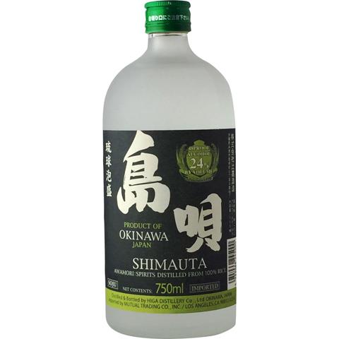 SHIMAUTA (AWAMORI)