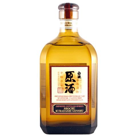 SATSUMA KURA DASHI GENSHU (IMO)