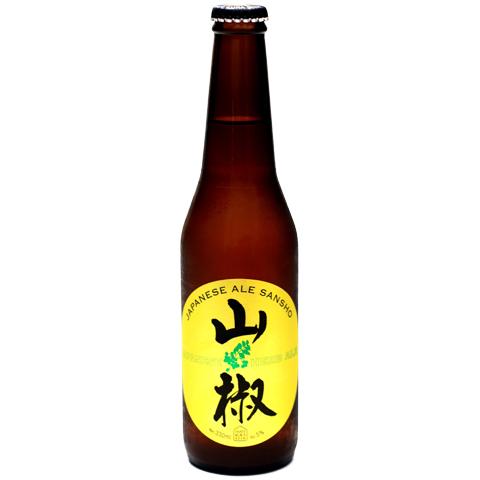 JAPANESE ALE SANSHO