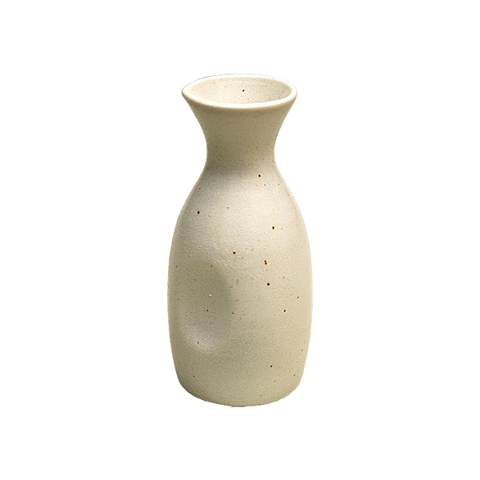 SAKE BOTTLE IVORY 1GO