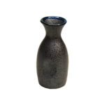 SAKE BOTTLE BLACK/BLUE 1GO
